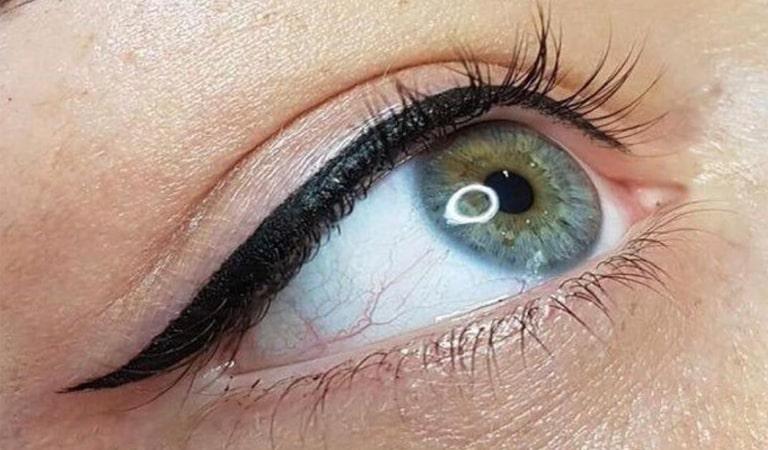 کلینیک تخصصی آرایش دائم چشم
