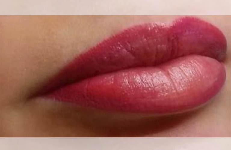 permanent makeup by yasaman raesi