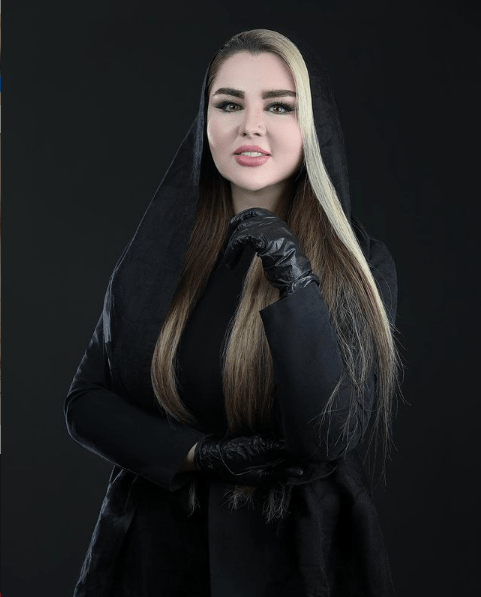 کلینیک تخصصی یاسمن رییسی شیراز