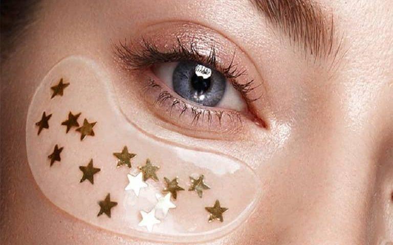 علل و نشان های سیاهی دور چشم